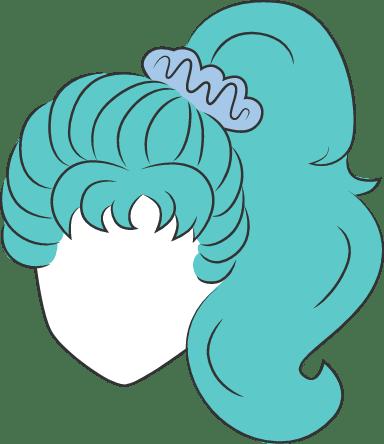 80's Hair