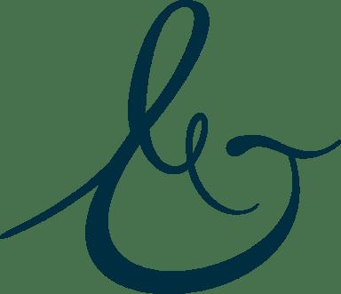 Cursive Ampersand