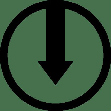 Medium Arrow Circle