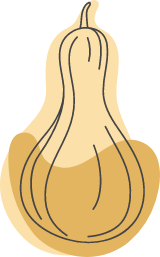 Autumn Butternut Squash