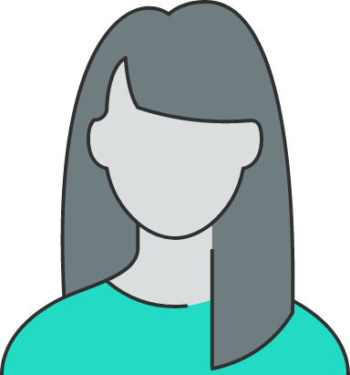 Long Hair Woman Avatar