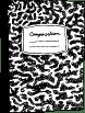 Drawn Composition Book