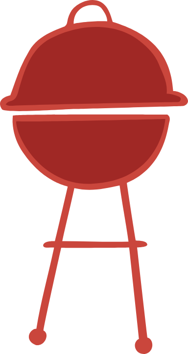 Grill & Lid