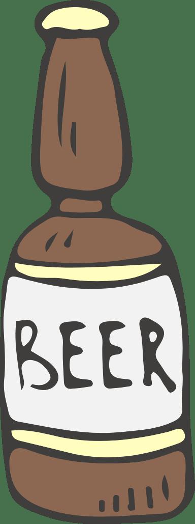 Long-Neck Bottle