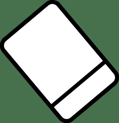 Minimal Eraser