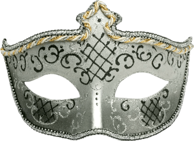 Ornate Mask