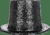 Flashy Top Hat