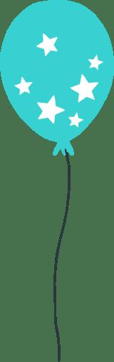 Starry Balloon