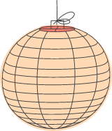 Spherical Paper Lantern