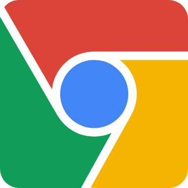Chrome Rounded Square Lines