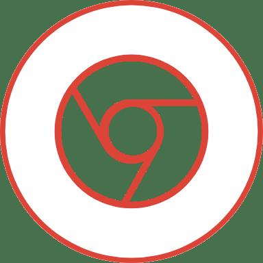 Chrome in Circle 2