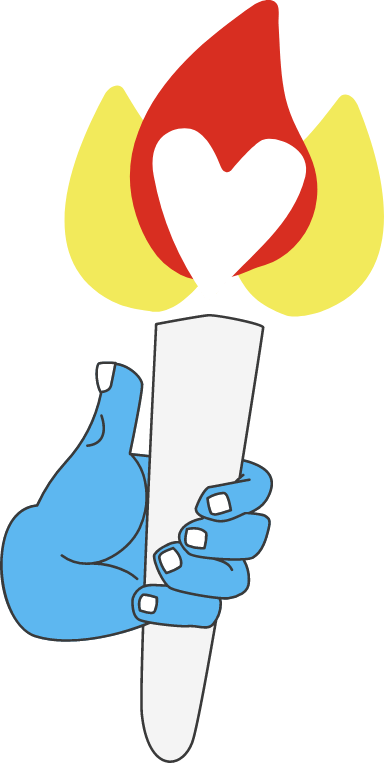 Torch of Love