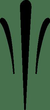 Three-Line Flourish