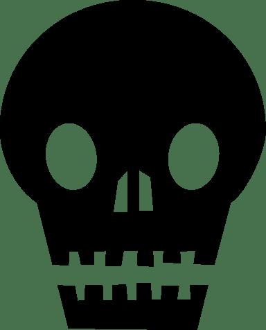 Basic Round Skull