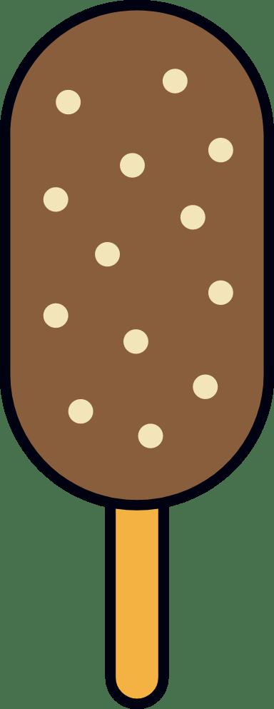 Chocolate Frozen Treat