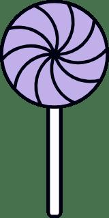 Lollipop Twirl