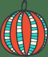 Ornament & Ribbing