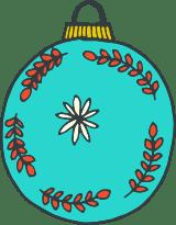 Ornament & Laurels