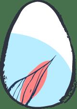 Striking Egg