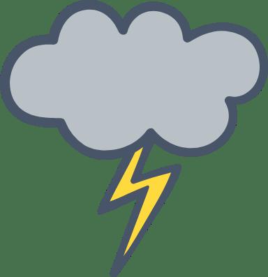 Thunder Cloud