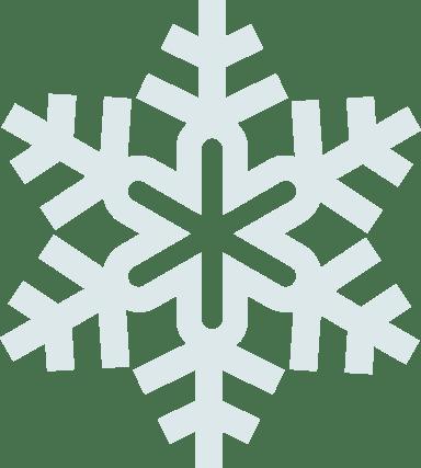 Cool Snowflake
