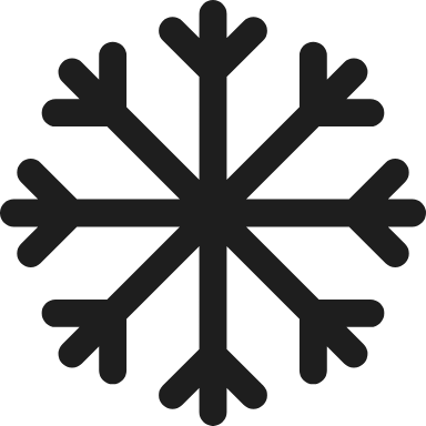 Arrow Snowflake