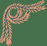 Cedar Flourish