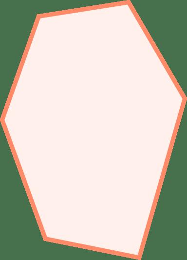 Irregular Hexagon