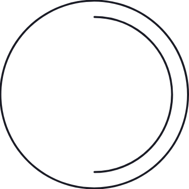 Spatial Circle Glyph