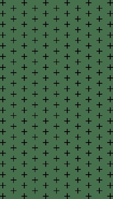 Offset Crosses