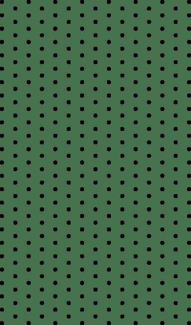 Dense Dot Pattern