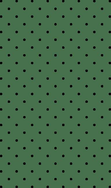 Spaced Dot Pattern