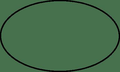 Light Oval