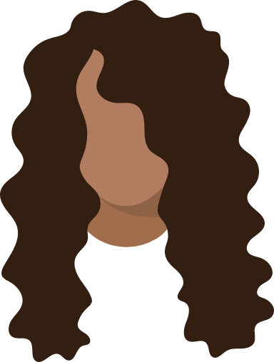 Long and Wavy