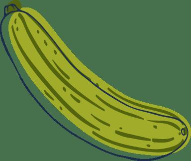 Sketched Cucumber