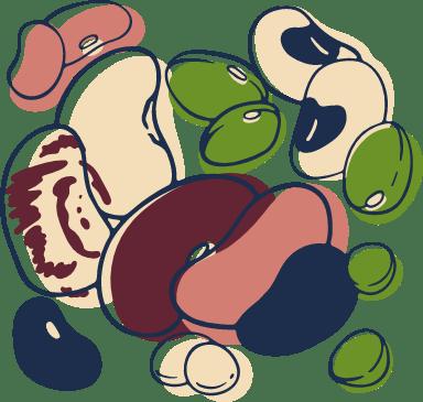 Mixed Legumes