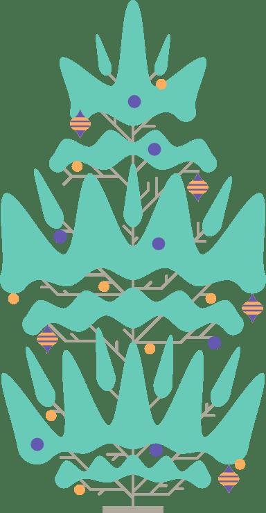 Crown Tree
