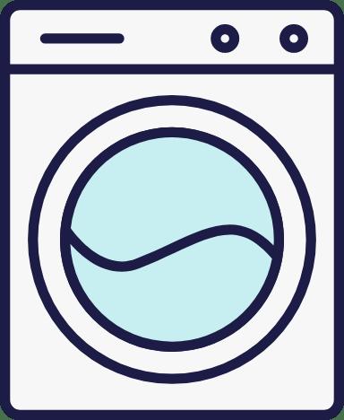 Iconic Washer