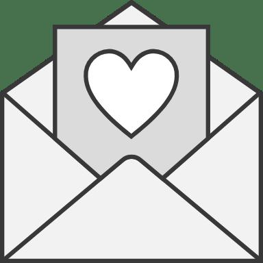 Heart Letter