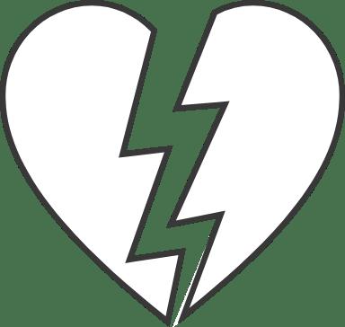 Cracked Open Heart