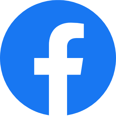 Round Long Facebook