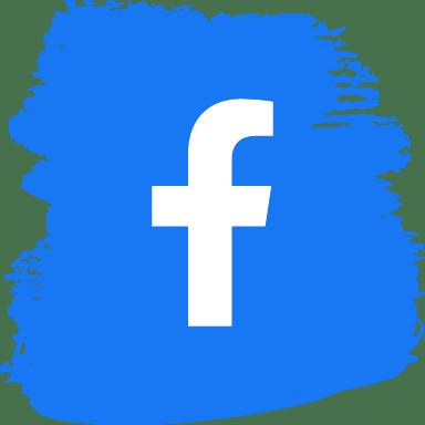 Brushy Blue Facebook