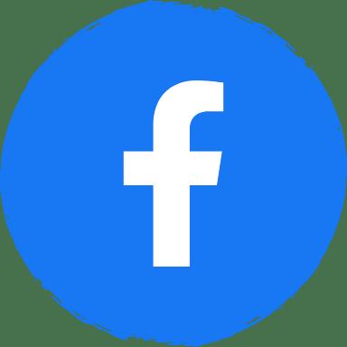 Coarse Blue Facebook