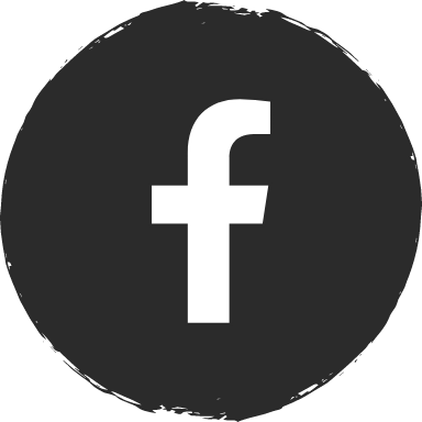 Coarse Black Facebook