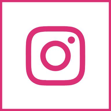 Square Red Instagram
