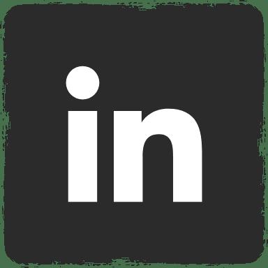 Rough Black LinkedIn