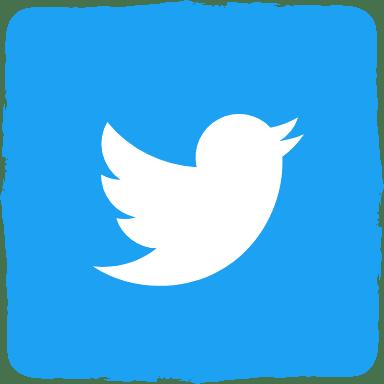 Rough Blue Twitter