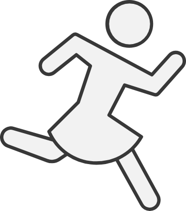 Running Woman 02