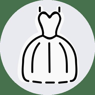 Basic Ball Gown