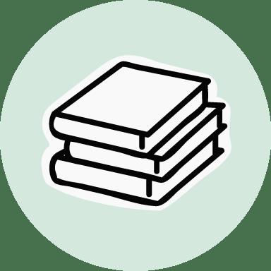 Basic Book Stack